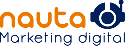 Nauta Marketing Digital Logo