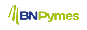 Logo BN Pymes Blancov100
